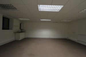 Unit 16 office/boardroom before refurbishment