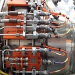 BLOODHOUND Project SSC Gears Up to 500mph