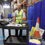 Spill Kit Health and Safety – 1
